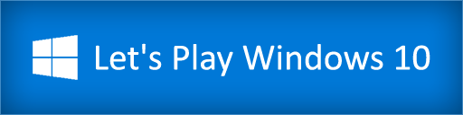 Vidéo: Let's Play Windows 10
